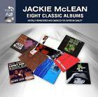 Jackie McLean - 8 Classic Albums 4 CD