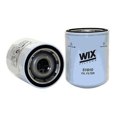 Engine Oil Filter-DIESEL Turbo Wix 57312