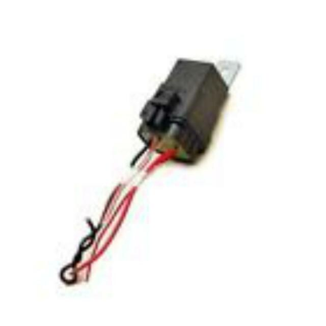best quality hella horn wiring harness kit for 12 volt relay ebay Wiring Harness Connector Plugs at 12 Volt Wiring Harness Kit