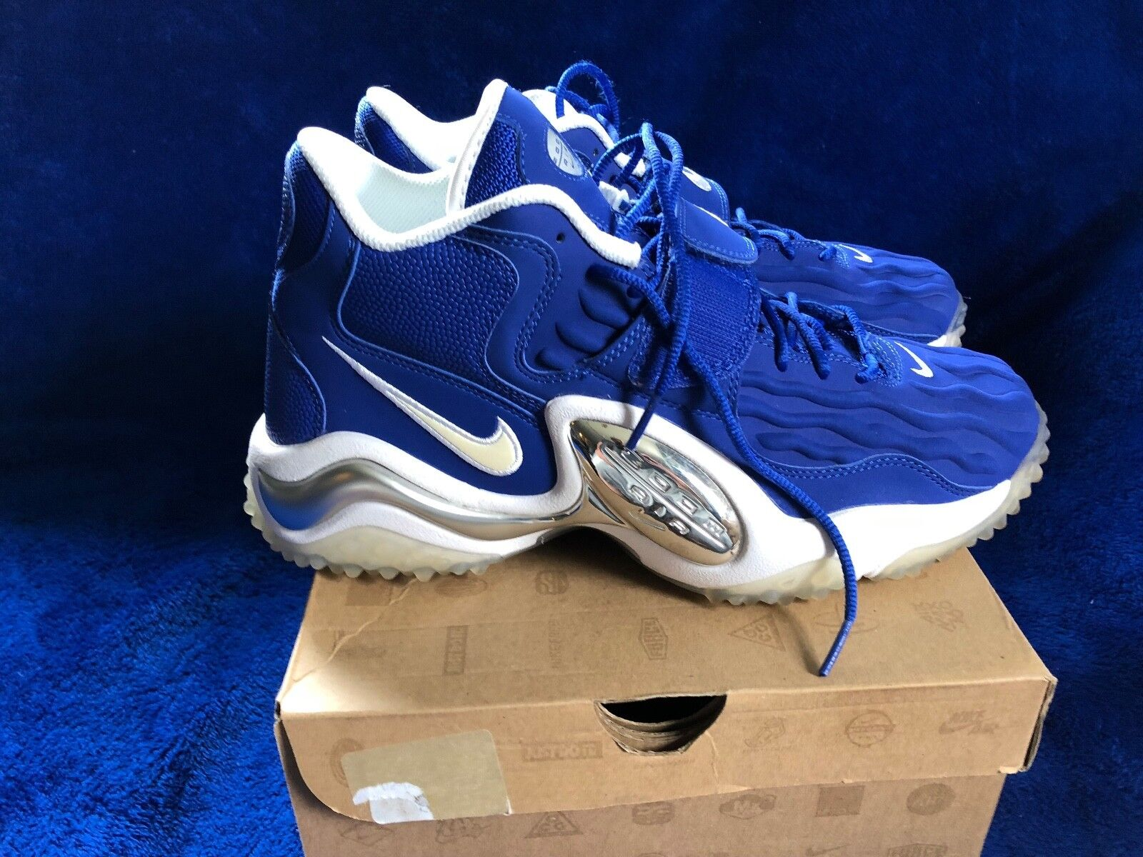 Nike Air Zoom Turf Jet 97 Mens Size 10 DS New with Box