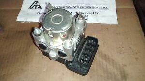 Pompa ABS Suzuki Jimny 1.5 dci codice 56100-76J0