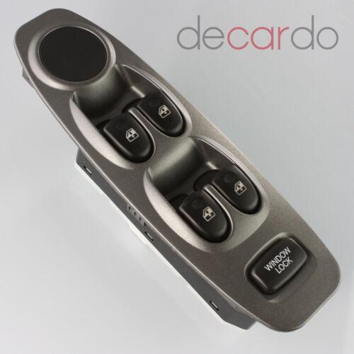 Interrupteur leve vitre avant gauche pour Hyundai Accent II 93570-25000yn LC