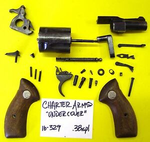 Dating charter arms undercover for sale