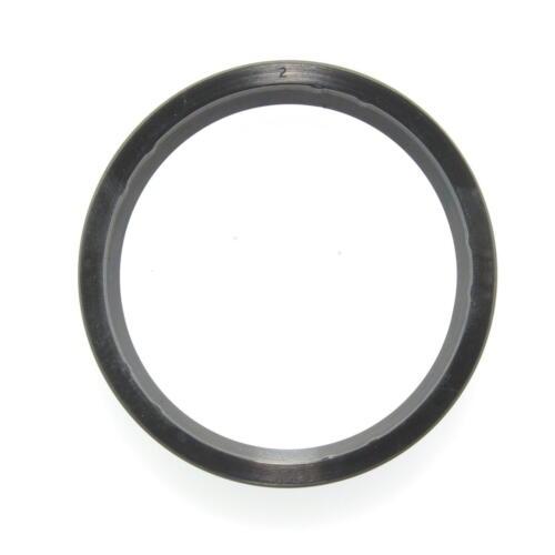 Abstreifer 36 x 44 x 4//7 mm aus NBR Profil AN-2