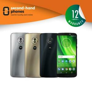 Motorola-Moto-G6-Play-Dual-SIM-XT1922-3-DS-16GB-32GB-Unlocked-Brand-New-In-Box