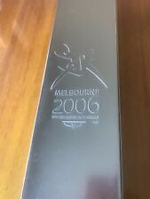 2006 Collectible Commonwealth Games athletics Baton CLOSING CEREMONY