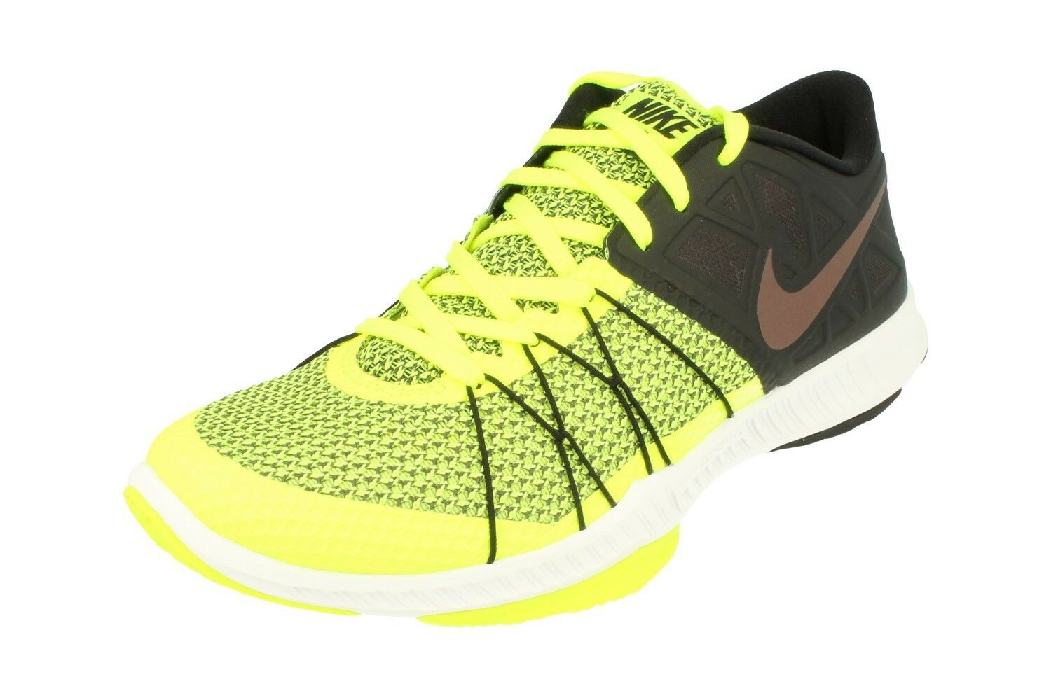 Nike Zoom Train Incredibly Fast Mens Running Trainers 844803 Sneakers Shoes 008