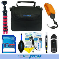 I3epro Accessory Kit For Olympus Tough Tg-4 16 Mp Digital Camera Brand