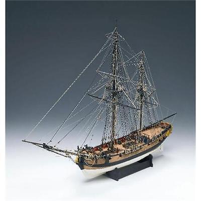 Victory Models HM Bomb Vessel Granado Model Ship Kit