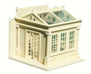 Dolls-House-1-12-scale-Small-Conservatory-KIT-DHD12L