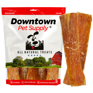 All Natural Beef Tendons- Sourced from USA and South America - Single Ingredient
