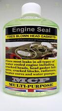 STEEL SEAL HEAD GASKET REPAIR,,ENGINE SEAL,MCP ,INSTANT SEALANT PREMIUM QUALITY.