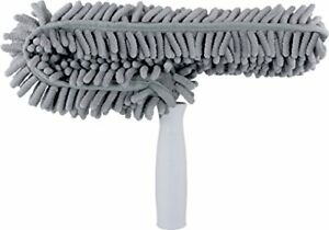 Unger 962660 Ceiling Fan Duster, 3 In Headband, Microfiber