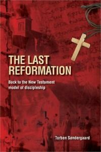 The Last Reformation (Paperback or Softback)