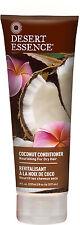 Coconut Conditioner, Desert Essence, 8 oz 1 pack