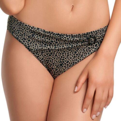 Fantasie Madagascar Classic Bikini Brief//Bottoms 5805 Desert Rock