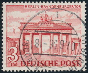 BERLIN-1949-MiNr-59-X-gestempelt-gepr-Schlegel-Mi-100