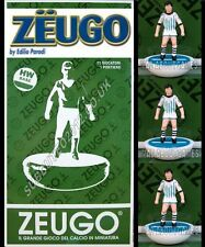 ARGENTINA Zeugo HW Team Football Soccer Heavyweight Subbuteo 324