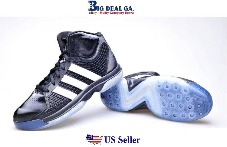 Adidas Sneakers adiPower Howard Men's Basketball Sneakers Adidas G20281 Different Sizes New cc00bb
