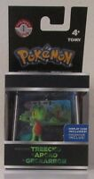 Tomy Pokemon Trainer's Choice - Series 1 Pack: Bulbasaur Action Figure Toys