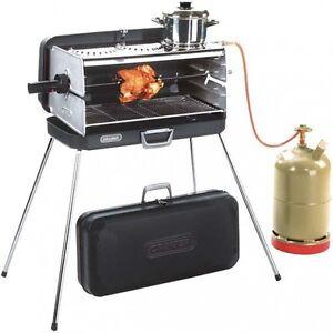 cramer classic 1 dometic waeco grill gasgrill koffergrill. Black Bedroom Furniture Sets. Home Design Ideas