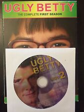 Ugly Betty - Season 1, Disc 2 REPLACEMENT DISC (not full season)