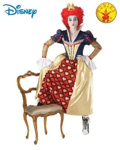 Women-Burton-Cosplay-Alice-in-Wonderland-Licensed-Deluxe-Queen-of-Hearts-Costume