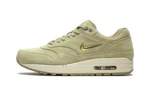 Men's Brand New Nike Air Max 1 Premium SC Athletic Fashion Sneakers [918354 201]