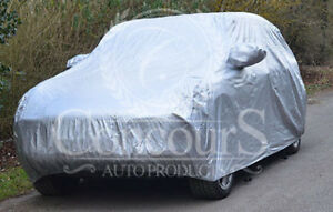 Mercedes-GLC-Class-Funda-Exterior-Ligera-Lightweight-Outdoor-Cover