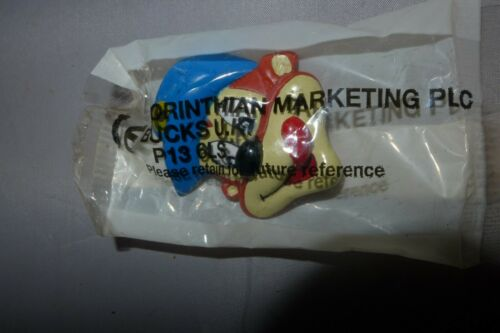 1x Vintage New Kellogg/'s Coco Pops monkey spoon topper Corinthian cereal
