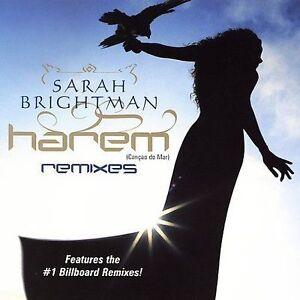 cd sarah brightman harem