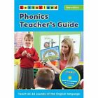 Phonics Teacher's Guide: Teach All 44 Sounds of the English Language: 2014 by Stamey Carter, Lyn Wendon (Spiral bound, 2014)