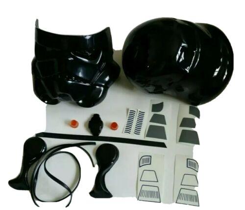 Shadowtrooper Helmet Kit