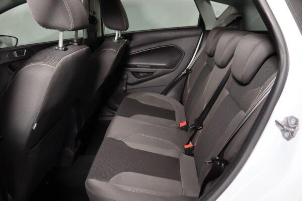 Ford Fiesta 1,0 SCTi 125 Titanium billede 6