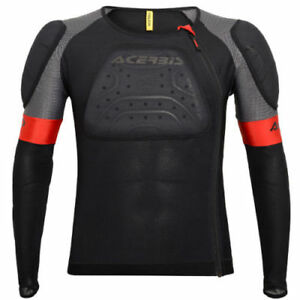 ACERBIS-X-AIR-SOFT-BODY-ARMOUR-SUIT-PROTECTOR-MOTOCROSS-MX-ENDURO-CHEAP-NEW-BMX