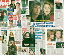 Voic Cindy Crawford ,Richard Gere,Shannen,Claudia Schiffer,Jean Claude van Damme