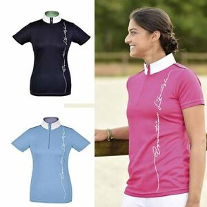 Busse-Turniershirt-Oldenburg-Turnierbekleidung-Turnierbluse-soko-reitsport-TOP