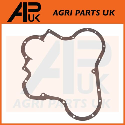 Massey Ferguson 35 135 240 550 Tractor Timing Cover Gasket 3 Cyl Perkins 3.152