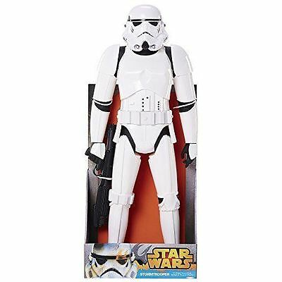 18-in Stormtrooper Figure Star Wars A New Hope