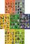 LEGO-MINIFIGURE-SERIE-4-9-10-11-MOVIE-12-13-Minifigurine-o-choix-Choose-NEW 縮圖 1