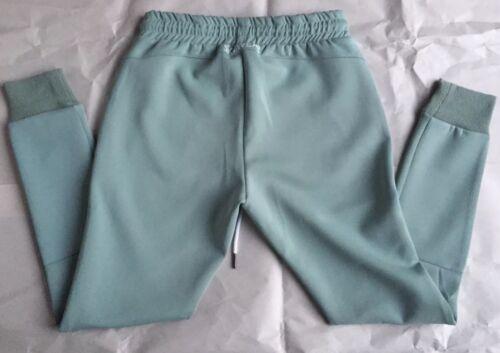 Joggers Nwt Mint Energy Threads Skywear Small TwcnqgEcF