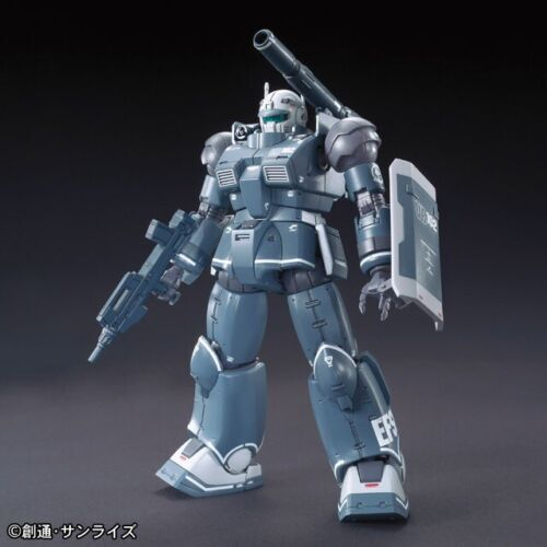 US Seller HG-06 GTO Guncannon First Type Gundam Gunpla DL Dalin Waterslide decal