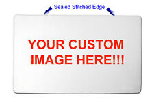 YUGIOH PLAYMAT UR CUSTOM IMAGE w/ STITCHED EDGE POKEMON ANIME CARDFIGHT VANGUARD