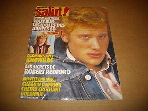 Magazine-Salut-04-1982-Johnny-Hallyday