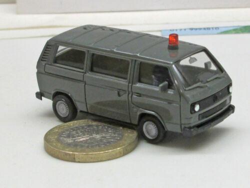 esercito tedesco bus Herpa 700092: VW t3 02 Wall maestro auto