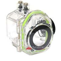 Jvc Wr-gx001 Marine Case For Gc-xa1 Gc-xa2 Adixxion Action Camcordercamera