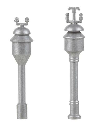 Faller 180945 Ho 2 Bells # New Original Packaging ##