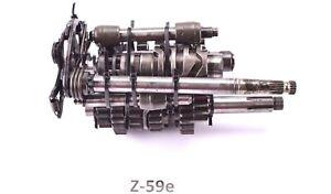 Cagiva-Mito-125-8P-Bj-91-Gearbox-complete