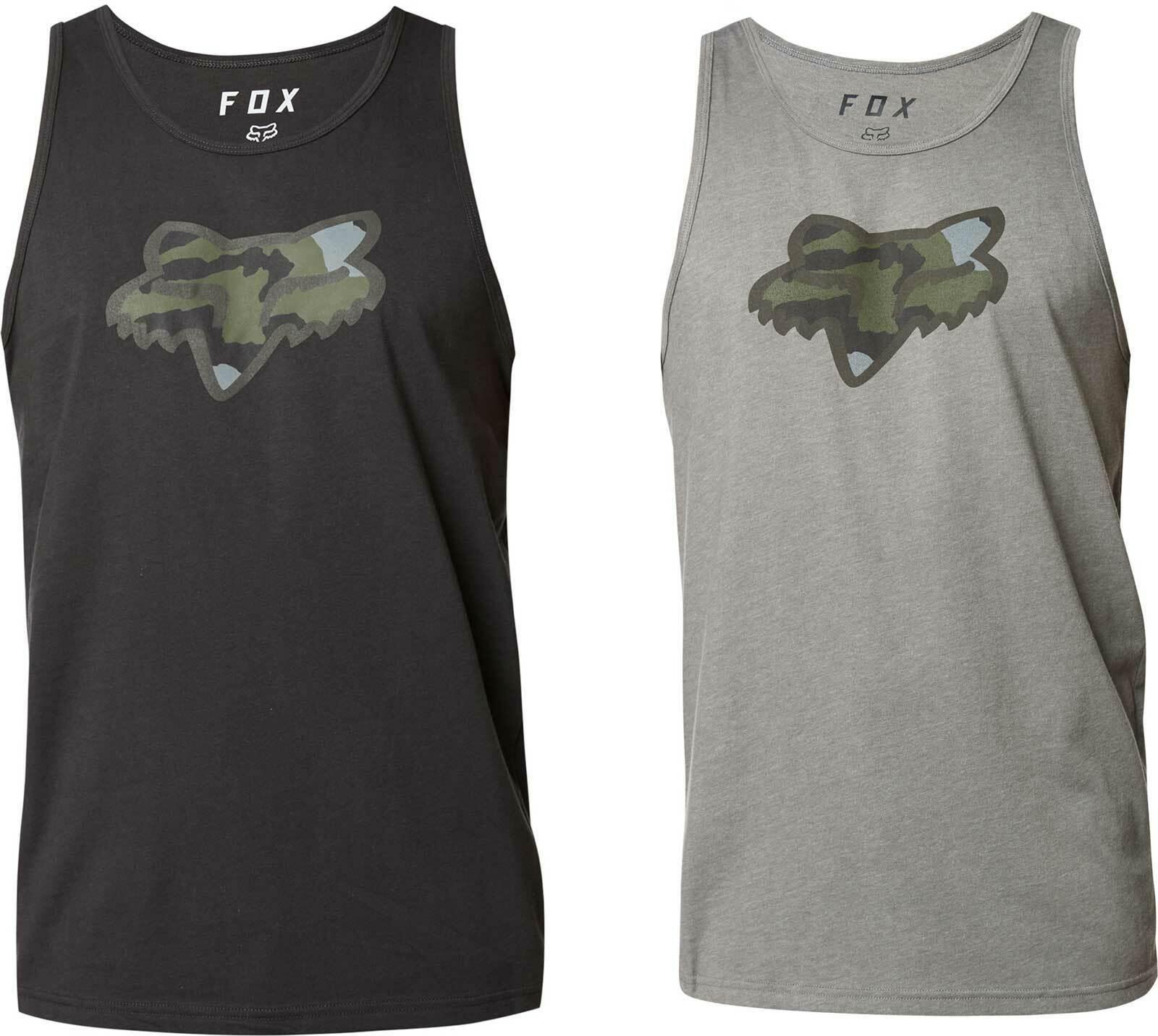 Fox Racing Mens Predator Premium Tank