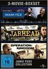 Jamie Foxx - 3-Movie-Boxset (2016)